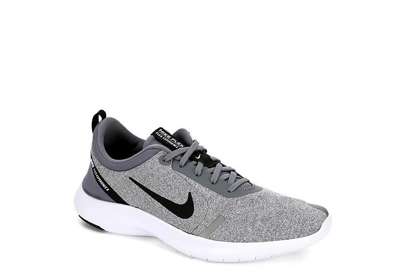 770a9a0c65a59 Nike Mens Flex Experience 8 Running Shoe - Grey