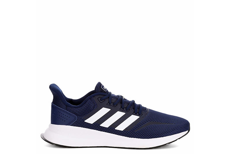 Adidas Mens Falcon Running Shoes Sneakers