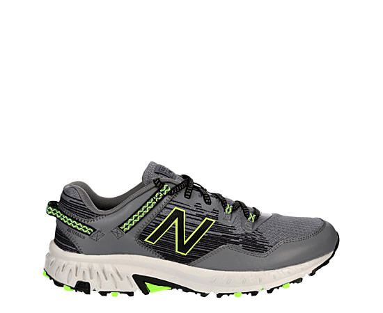 Mens 410 V6 Trail Running Shoe