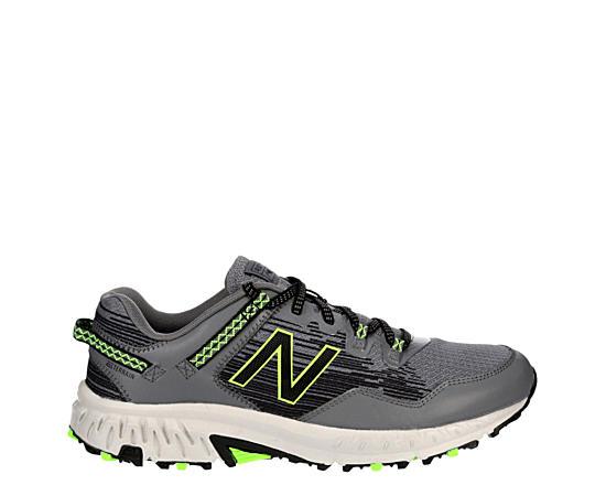 Mens 410 V6 Trail Running Shoe