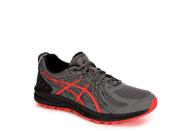 promo code cheap for sale new style new styles 5a92c 0f84f asics frequent xt mens trail running shoes ...