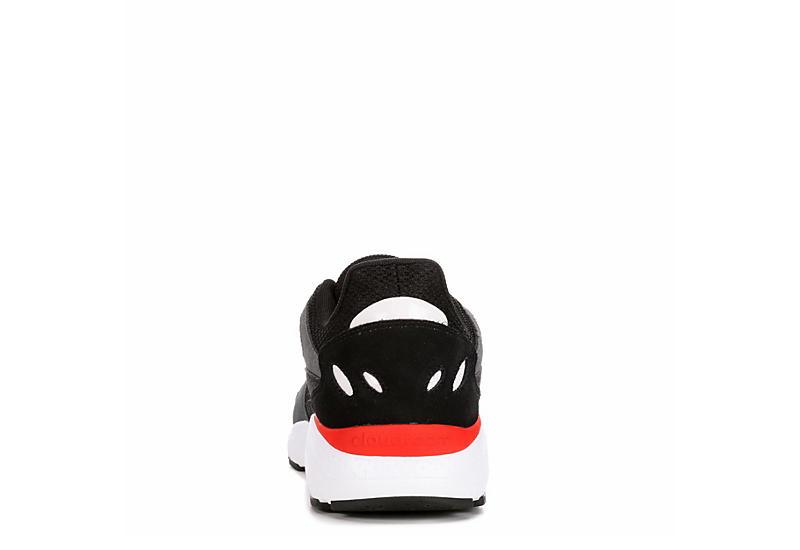 ADIDAS Mens Crazychaos Sneaker - BLACK
