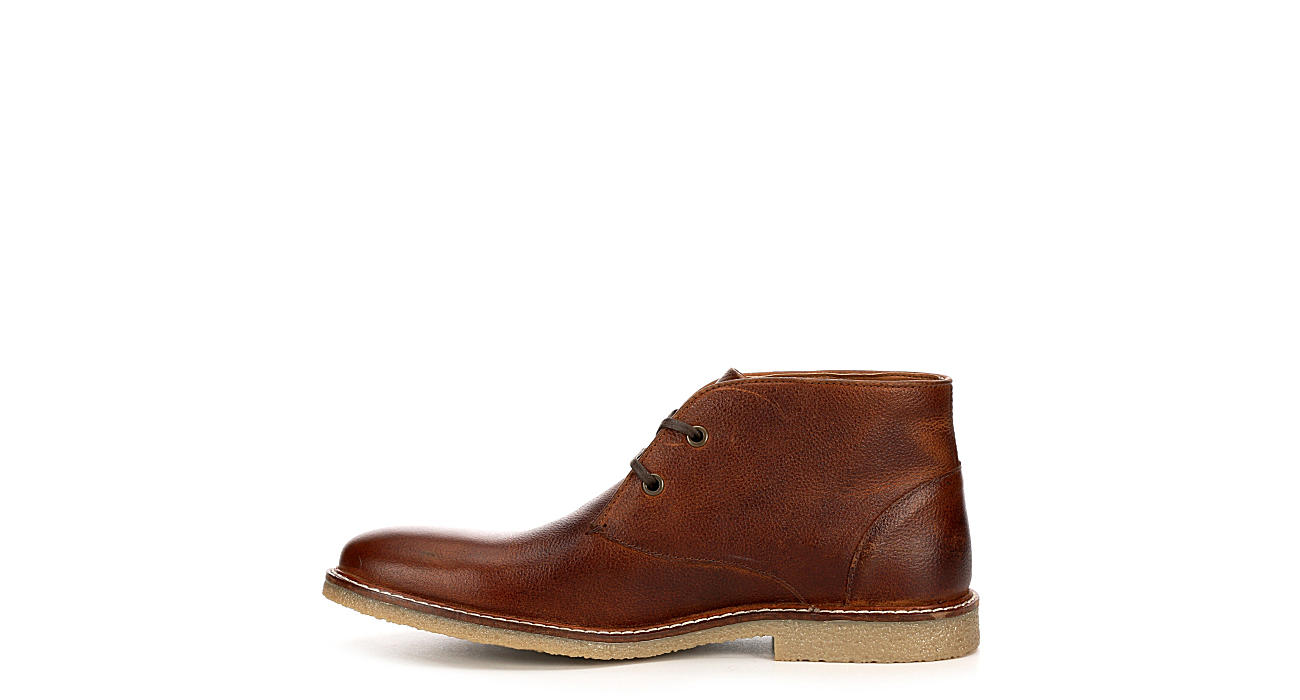 FRANCO FORTINI Mens Knox - TAN