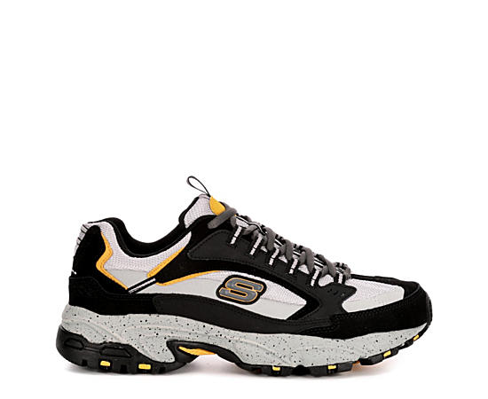 Mens Stamina Cutback Sneaker