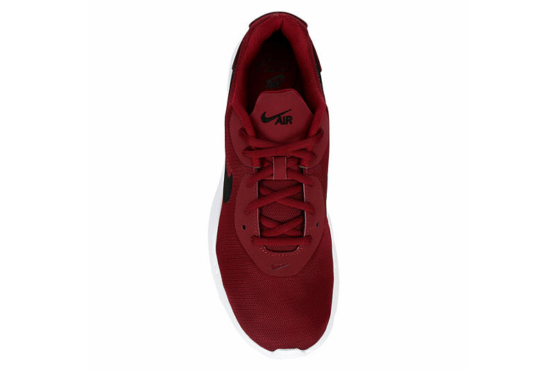NIKE Mens Air Max Oketo Sneaker - RED