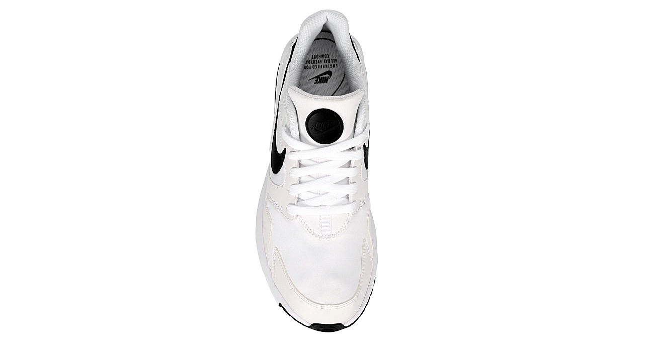 NIKE Mens Ld Victory Sneaker - WHITE