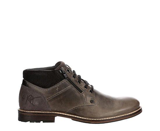 Mens Scully Chukka Boot