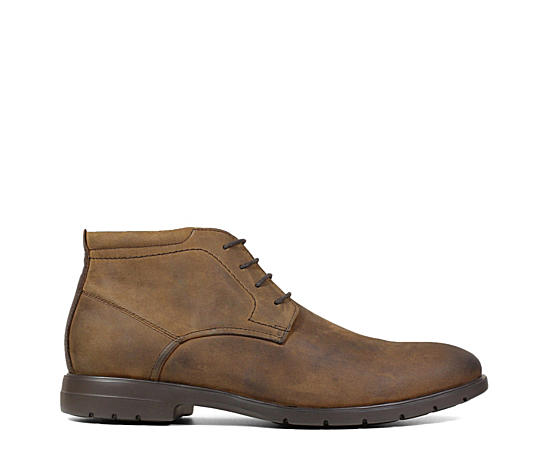 Mens Westside Plain Chukka Boot