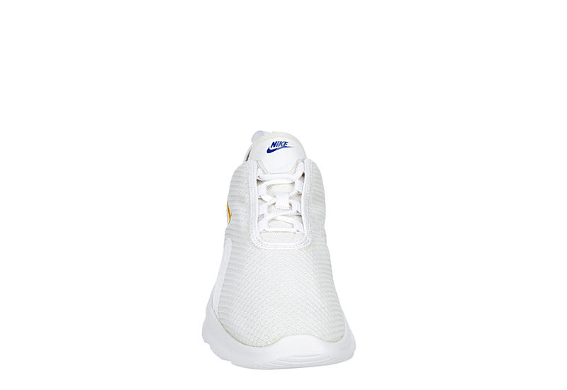 NIKE Mens Air Max Motion 2 Sneaker - WHITE