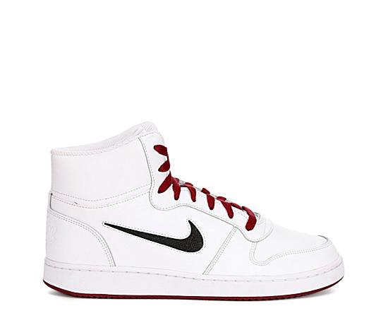 Mens Ebernon Mid Sneaker