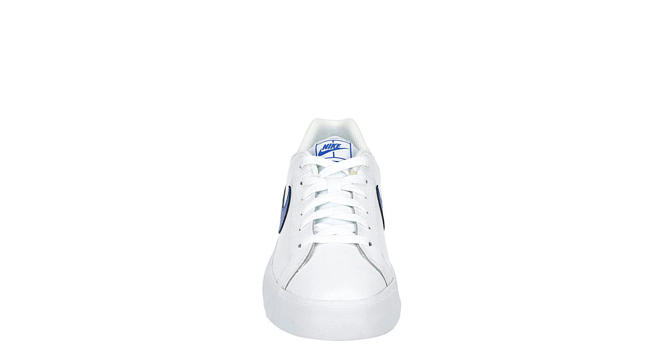 NIKE Mens Court Royale Ac - WHITE