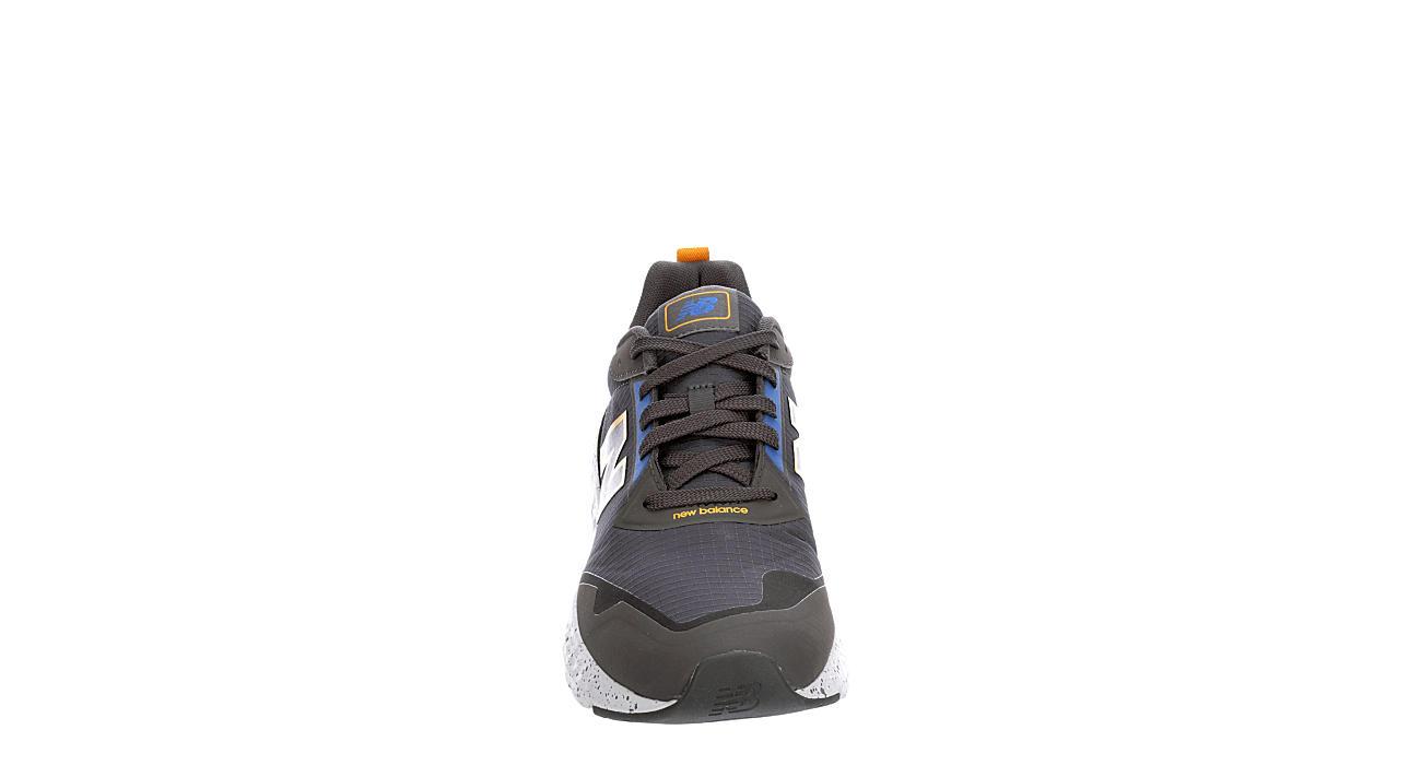 NEW BALANCE Mens 515 Running Shoe - GREY