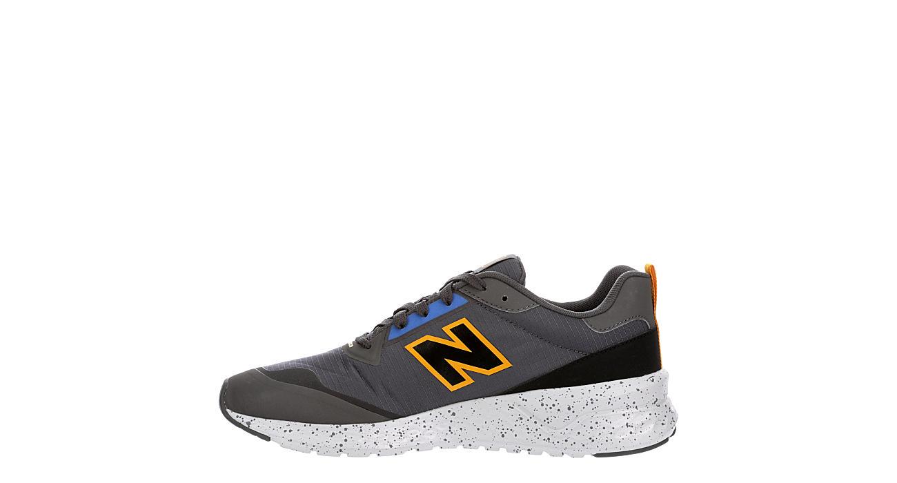 NEW BALANCE Mens 515 Sneaker - GREY