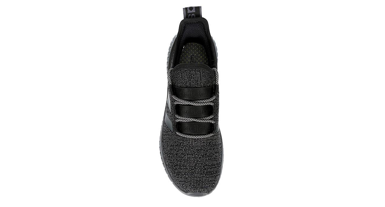 ADIDAS Mens Kaptir Sneaker - BLACK