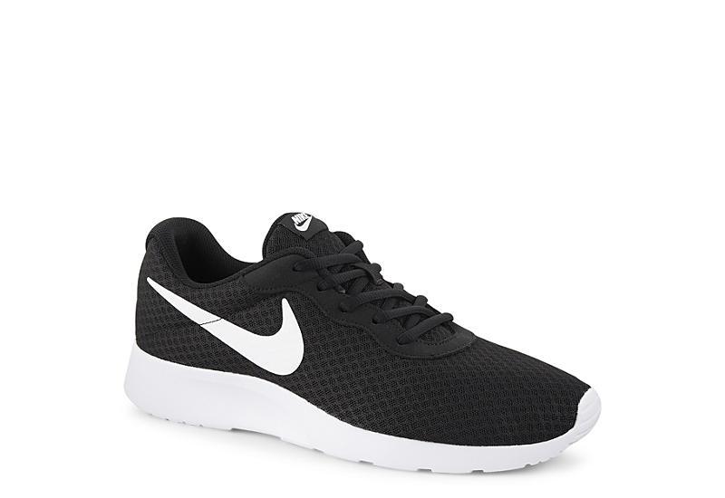 uk availability 7fb1d feaea Nike Mens Tanjun Sneaker