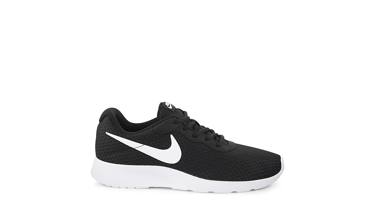 ee8fb785e311 ... switzerland nike mens tanjun sneaker black 25daf 40d9e