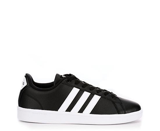 Mens Neo Advantage Stripe Sneaker