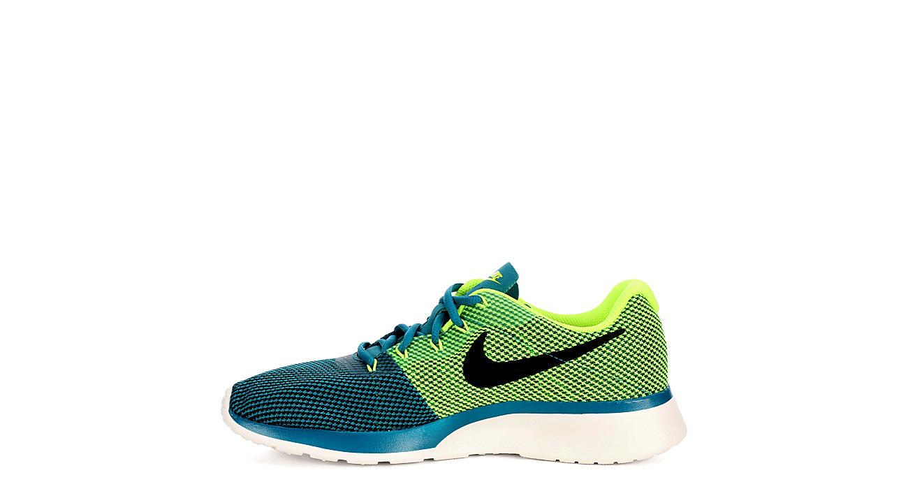 a13a7b45320c Nike Mens Tanjun Racer Sneaker