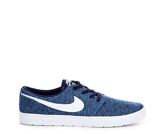 Mens Portmore 2 Knit Sneaker