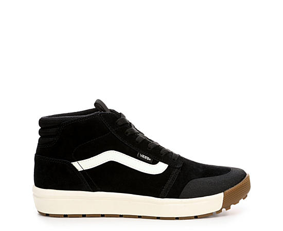 Mens Quest Hi Sneaker