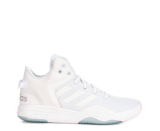 Mens Revival Mid Sneaker