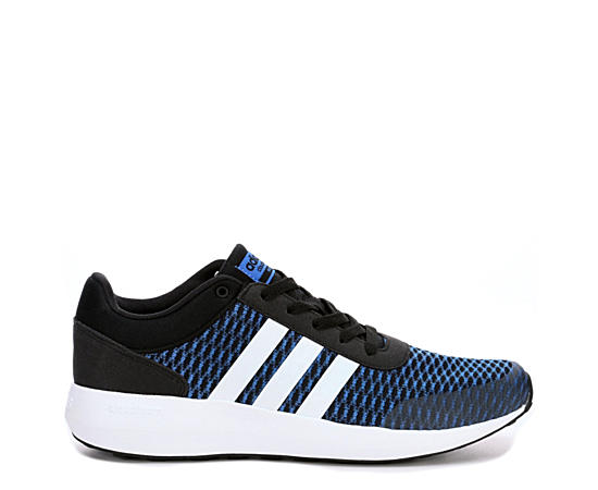 Mens Cloudfoam Race Sneaker