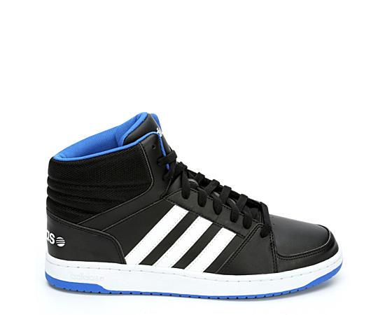 Mens Hoops Mid Sneaker