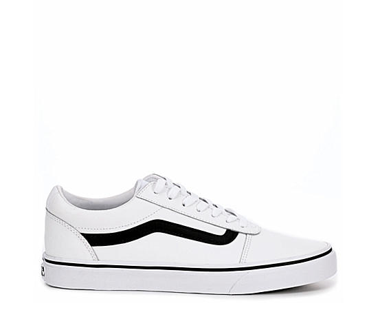 Mens Vans Ward Low Sneaker