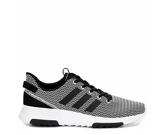Mens Racer Tr Knit Sneaker