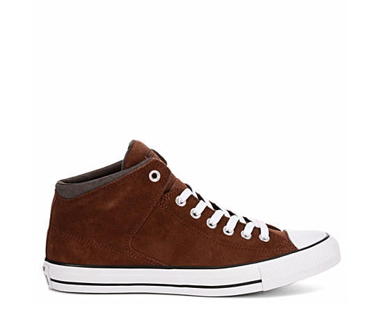 Mens Chuck Taylor All Star High Street Sneaker
