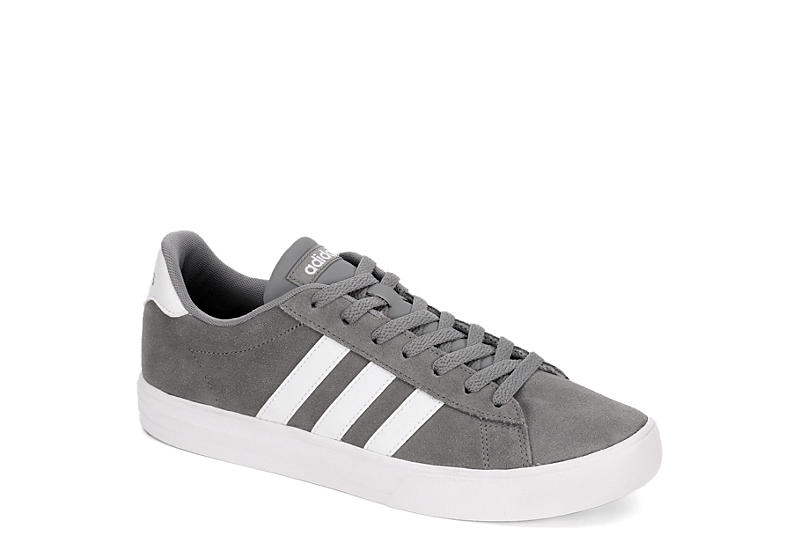 new products 33a8e eabe5 Adidas Mens Daily 2.0 Sde Sneaker - Grey