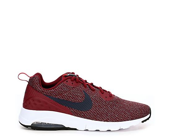 Mens Max Motion Knit Sneaker