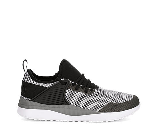 Mens Pacer Cage Sneaker