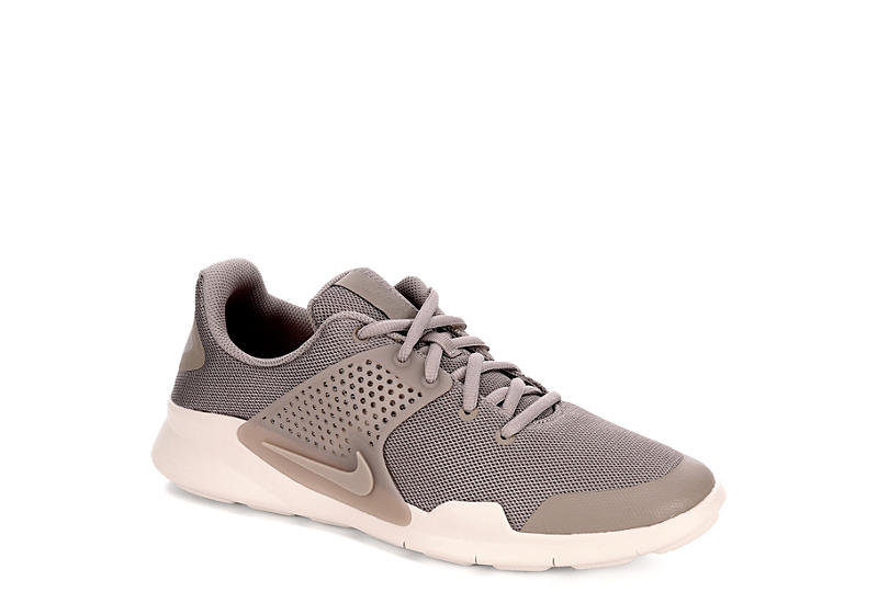 68c7853f4311 Nike Mens Arrowz Sneaker - Beige