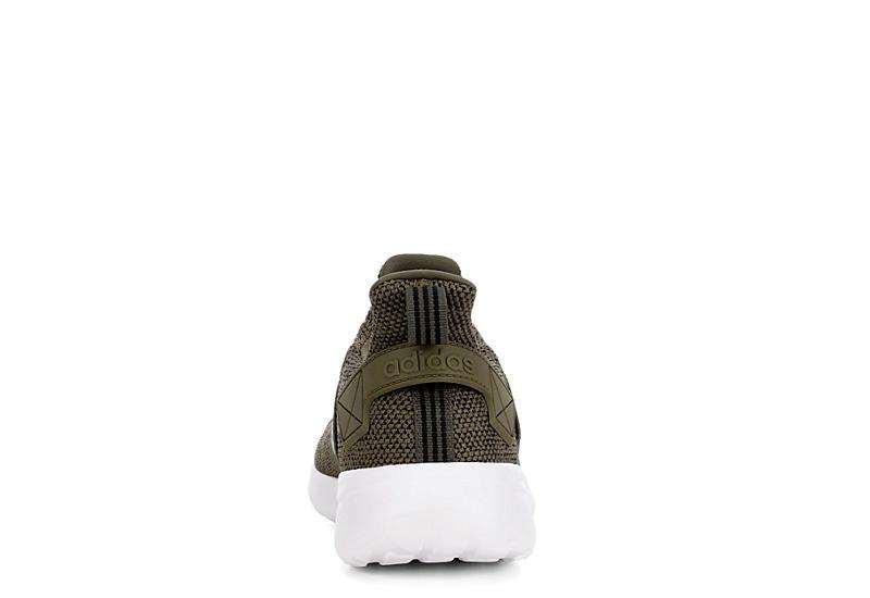 ADIDAS Mens Racer Adapt Sneaker - OLIVE