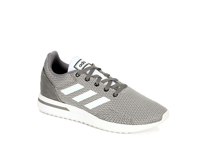 finest selection ab0b8 8b048 Adidas Mens 70s Run Sneaker - Grey