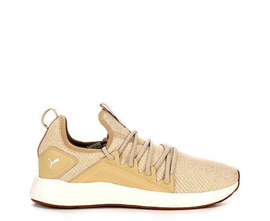 Mens Nrgy Neko Knit Sneaker