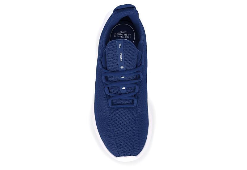 NIKE Mens Viale Sneaker - BLUE