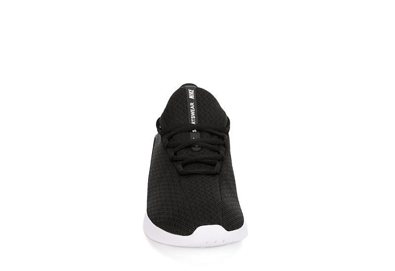NIKE Mens Viale Sneaker - BLACK