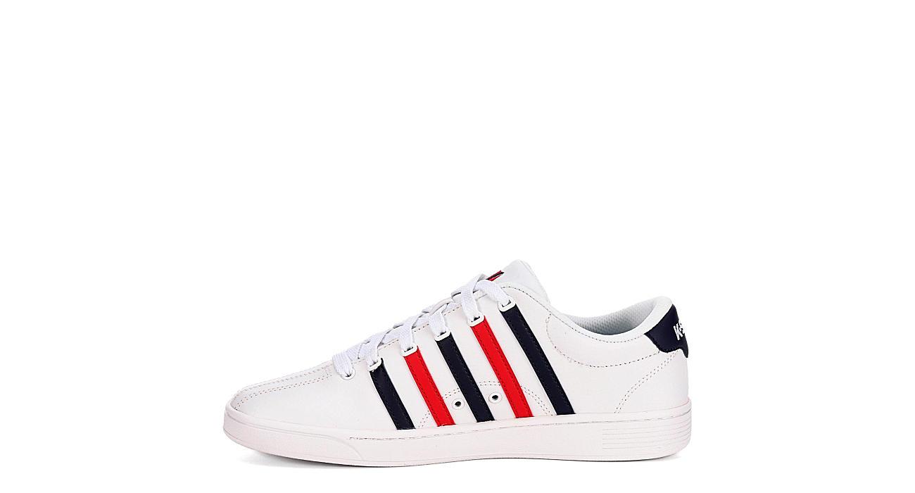 K-SWISS Mens Court Pro Ii Sneaker - WHITE