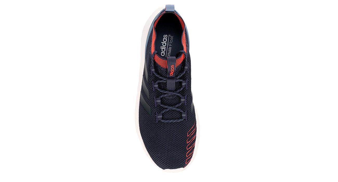 cheaper 91d4d 1573f Adidas Mens Questar Rise Sneaker - Dark Blue
