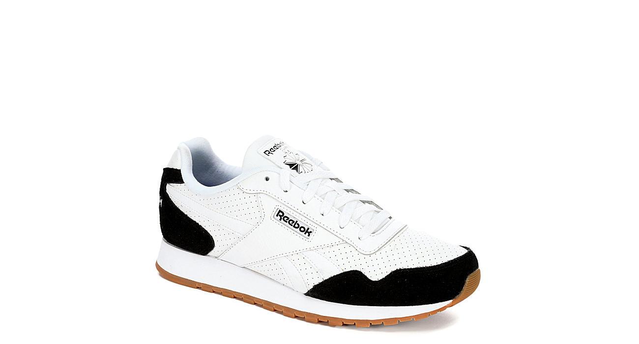 REEBOK Mens Harmon Sneaker - WHITE