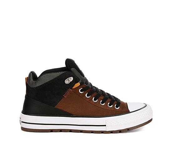 Mens Chuck Taylor All Star Street Boot Sneaker