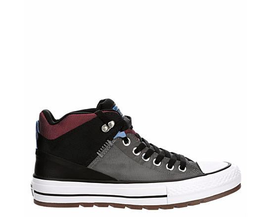 Mens Chuck Taylor All Star Street Boot Sneaker