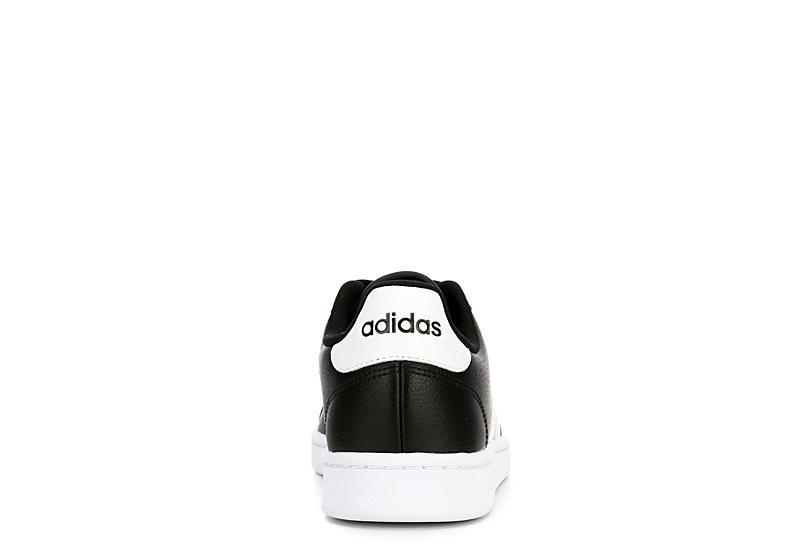 ADIDAS Mens Grand Court Sneaker - BLACK