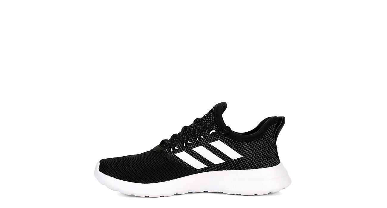 ADIDAS Mens Lite Racer Reborn Sneaker - BLACK