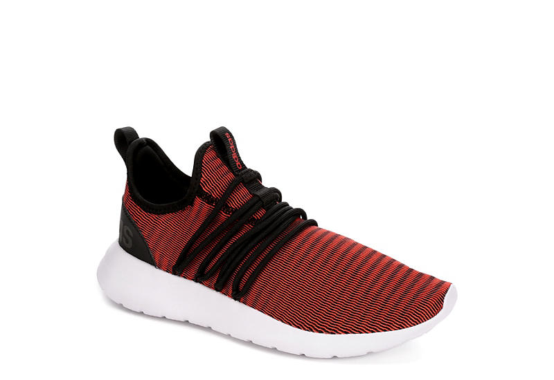 ADIDAS Mens Lite Racer Adapt 2 Sneaker - RED