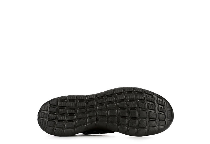 ADIDAS Mens Lite Racer Adapt 2 Sneaker - BLACK