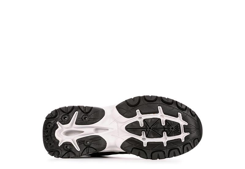 SKECHERS Mens Sparta 2.0 Sneaker - NAVY