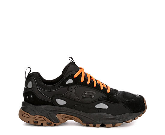 Mens Stamina Contic Sneaker